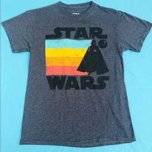 Official Star Wars graphic tee